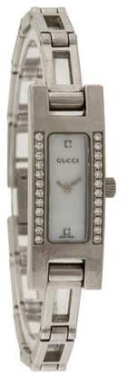 Gucci 3900L Watch