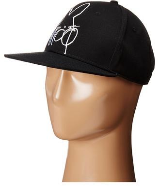 McQ - Baseball Cap Baseball Caps $60 thestylecure.com