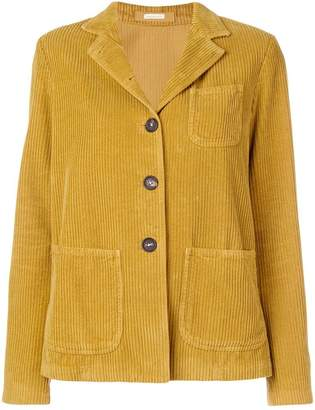Massimo Alba textured blazer jacket