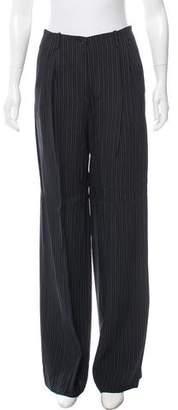 Emporio Armani Vintage High-Rise Pants