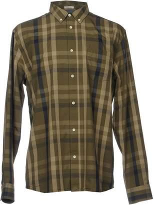 Wrangler Shirts - Item 38696916JA