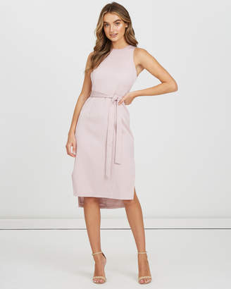 Moneta Sleeveless Dress
