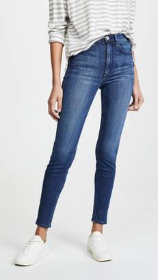 82057b8e016 McGuire Denim High Rise Newton Skinny Jeans