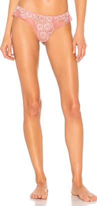 Eberjey Noor The Cheeky Bikini