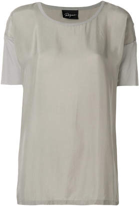 Ilaria Nistri Roque collection boxy T-shirt
