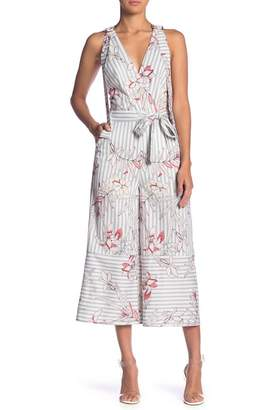 Endless Rose Lily Wide Leg Jumpsuit