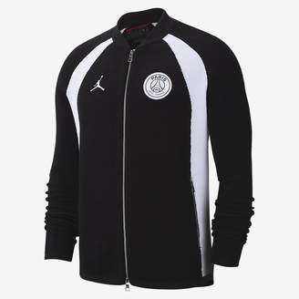 Jordan PSG Flight Knit Men's Full-Zip Jacket