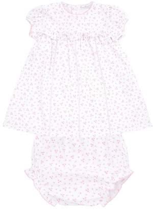Kissy Kissy Little Girls Dreams Dress and Bloomer Set