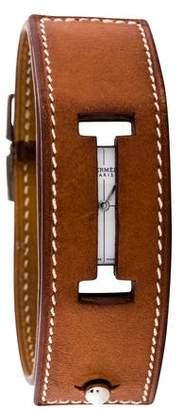 Hermes Cherche Midi Watch