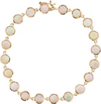 Irene Neuwirth JEWELRY Crystal Opal Bracelet