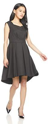 Jill Stuart (ジル スチュアート) - [ジルバイジルスチュアート]バックレースドレス ウィメンズ ブラック 日本 S (日本サイズS相当)