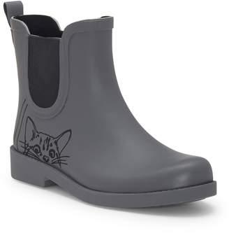 ED Ellen Degeneres Wallita Rain Boot