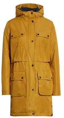 Barbour Isobar Waterproof Jacket