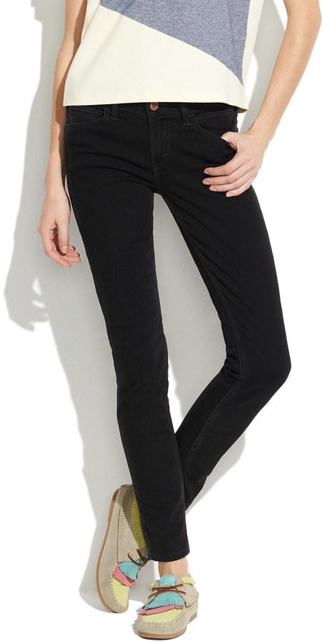 Madewell SkarGornTM Bones Skinny Jeans