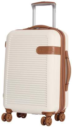 enVogue it Luggage 8-Wheel Spinner Cabin Case