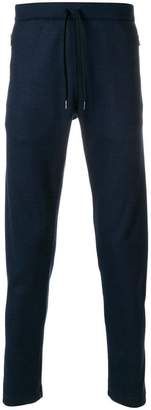 Tomas Maier felted wool sweatpant