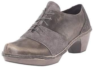 Naot Footwear Women's Besalu Lace-Up Heel shoe