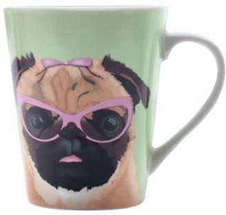Maxwell & Williams Mob Pug Mug Set