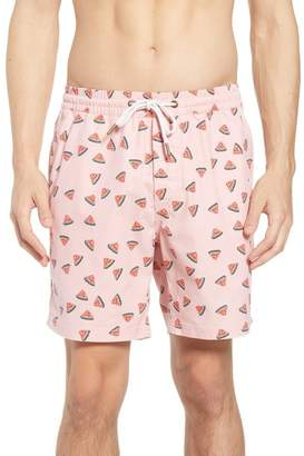 Barney Cools Amphibious 17 Swim Short