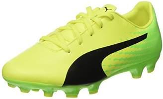 dc9c42920 Puma Unisex Kids  Evospeed 17.5 AG Jr Football Boots