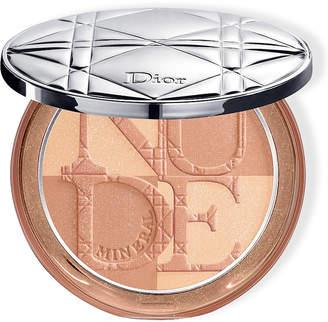 Christian Dior Diorskin Mineral Nude Bronze bronzing powder
