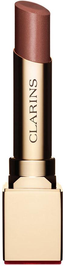 Clarins 'Rouge Prodige' Fall 2012 Lipstick Spiced Orange