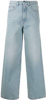 Totême Flair jeans