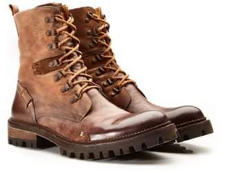 Umberto Luce Kravitz Handmade Boots