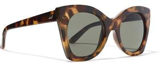 Le Specs Savanna Sunglasses