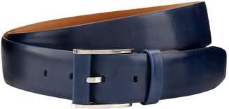 Zilli Reversible Leather Belt