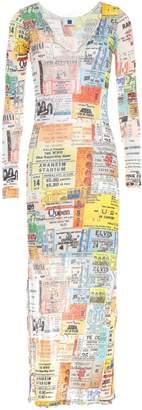 B.A. PRINTED ARTWORKS 3/4 length dresses - Item 34888477QE