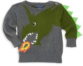 Andy & Evan Baby Boy's Graphic Sweater