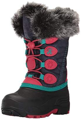 Kamik Kids' Snowgypsy Snow Boot