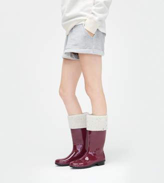 UGG Shaye Tall Rainboot Sock