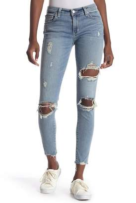 Lovers + Friends Ricky Skinny Jeans