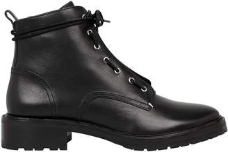 Rag & Bone Cannon Black Boots