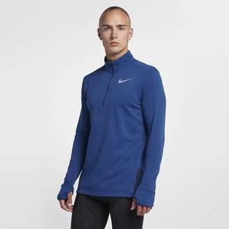 Nike Therma Sphere Element Men's Half-Zip Running Top