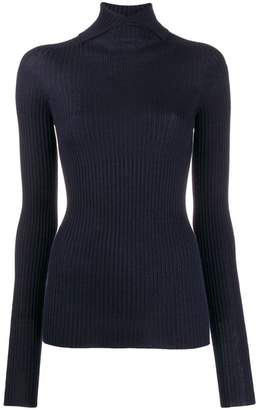 Jil Sander turtleneck jumper