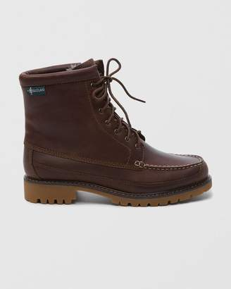 Abercrombie & Fitch Eastland Charlie 1955 Boot