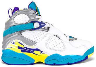 Jordan Air Retro 8 Sneaker