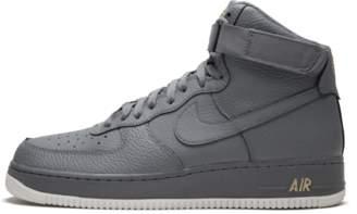 Nike Force 1 High '07 Cool Grey