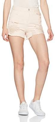 New Look Women's 56937 Shorts