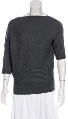 J.W.Anderson Merino Wool Knit Sweater