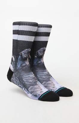 Stance Khan Crew Socks