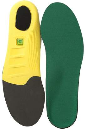 Spenco PolySorb Cross Trainer Insole Insoles Accessories Shoes
