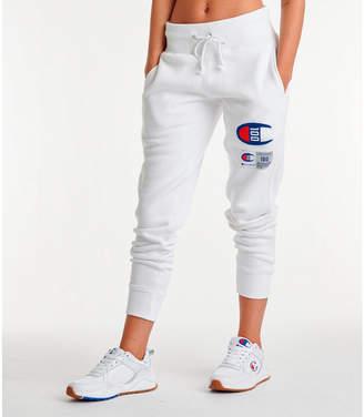 929af6ad49 Champion Women's Century Jogger Pants