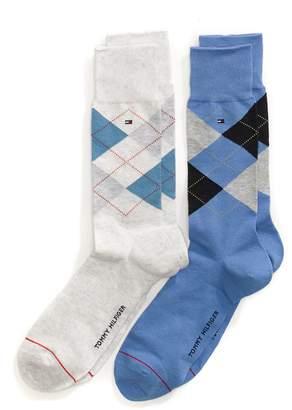 Tommy Hilfiger Dress Sock 2Pk