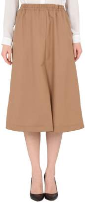 Wood Wood 3/4 length skirts