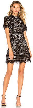 BB Dakota RSVP by On The List Dress