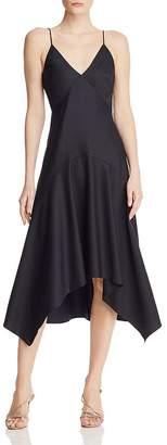 Keepsake Curious Midi Dress